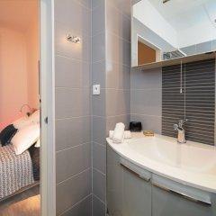 Отель La Salamandre A Nice ванная фото 2