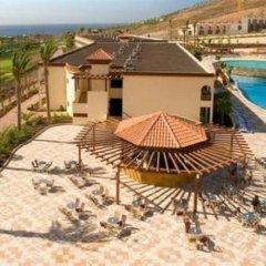 Отель Jandia Golf Resort пляж фото 3