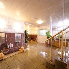Beppu Station Hotel Беппу интерьер отеля фото 3
