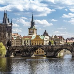 Апартаменты Superior Suites & Apartments in the Heart of Prague