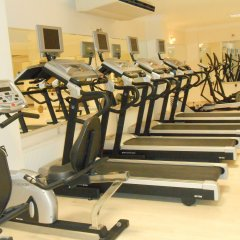 Kamer Suites & Hotel Чешме фитнесс-зал фото 3