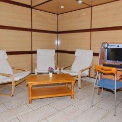 Отель Hostal Rosalia комната для гостей