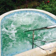 Гостиница Дюна бассейн