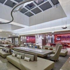 Отель Novotel Istanbul Bosphorus спа