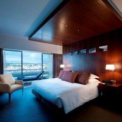 Отель Tivoli Marina Vilamoura комната для гостей