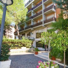 Hotel President Кьянчиано Терме фото 4