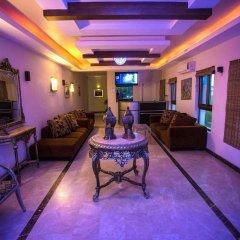 Отель Thara Dead Sea Иордания, Ма-Ин - 1 отзыв об отеле, цены и фото номеров - забронировать отель Thara Dead Sea онлайн комната для гостей фото 3