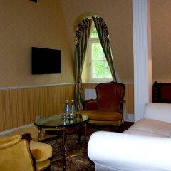 Отель Dwór Sieraków удобства в номере