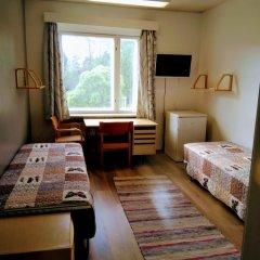 Отель Hostel Vanha Koulu Финляндия, Лаппеэнранта - отзывы, цены и фото номеров - забронировать отель Hostel Vanha Koulu онлайн комната для гостей фото 4