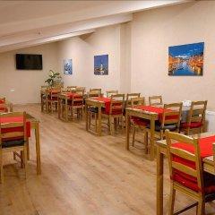 La Boutique Atlantik Hotel Турция, Текирдаг - отзывы, цены и фото номеров - забронировать отель La Boutique Atlantik Hotel онлайн питание