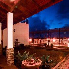 Отель Villa Baywatch Rumassala Шри-Ланка, Унаватуна - отзывы, цены и фото номеров - забронировать отель Villa Baywatch Rumassala онлайн бассейн