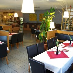 astral Inn Hotel Leipzig Лейпциг фото 5