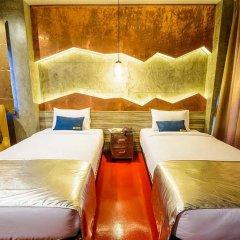 Escape De Phuket Hotel & Villa 3* Стандартный номер с разными типами кроватей фото 2