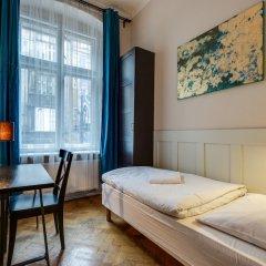 Отель Sentral Apartments Польша, Катовице - отзывы, цены и фото номеров - забронировать отель Sentral Apartments онлайн детские мероприятия