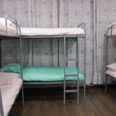 KARLOV MOST hostel комната для гостей фото 5