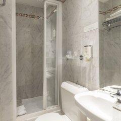 Отель Hôtel Opera Lafayette ванная