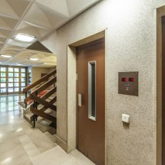 Отель Apartamento Principe de Vergara IV интерьер отеля фото 2
