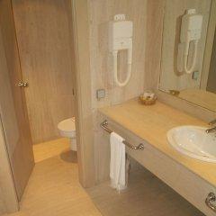 Hotel Sercotel Suite Palacio del Mar ванная фото 2