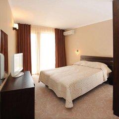 Hotel Plaza Равда комната для гостей