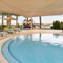 Отель Emerald Palace Kempinski Dubai ОАЭ, Дубай - 2 отзыва об отеле, цены и фото номеров - забронировать отель Emerald Palace Kempinski Dubai онлайн бассейн фото 3