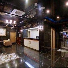 Отель Biwon Южная Корея, Сеул - отзывы, цены и фото номеров - забронировать отель Biwon онлайн интерьер отеля