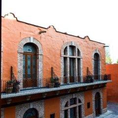 Отель Casa San Jacinto Мехико фото 8