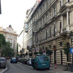 Отель Furnished Flats in Október 6 Венгрия, Будапешт - отзывы, цены и фото номеров - забронировать отель Furnished Flats in Október 6 онлайн фото 3