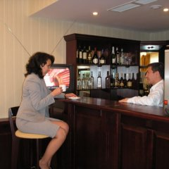 Гостиница Rush Казахстан, Нур-Султан - 1 отзыв об отеле, цены и фото номеров - забронировать гостиницу Rush онлайн гостиничный бар