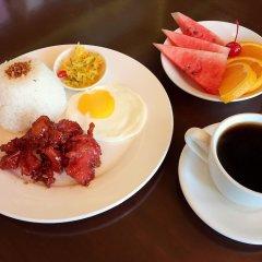 Отель Red Planet Aseana City, Manila питание фото 2