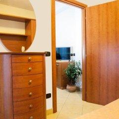 Апарт-Отель Residence Fellini удобства в номере фото 2