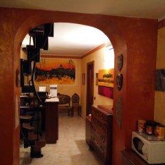 Отель Domus Rudy гостиничный бар