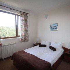 Отель Dafovska Hotel Болгария, Пампорово - отзывы, цены и фото номеров - забронировать отель Dafovska Hotel онлайн комната для гостей фото 5