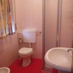 Hotel Mochettaz Аоста ванная фото 2