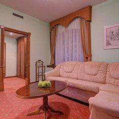 Гостиница Сретенская комната для гостей фото 16
