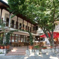 Отель Complex Ekaterina Болгария, Сливен - отзывы, цены и фото номеров - забронировать отель Complex Ekaterina онлайн бассейн