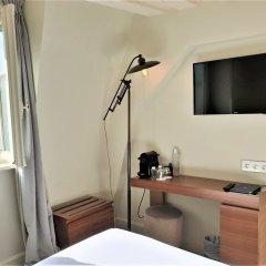 Отель VERNEUIL Париж удобства в номере фото 2