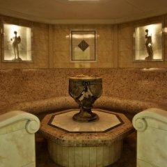 Отель Danai Beach Resort Villas сауна