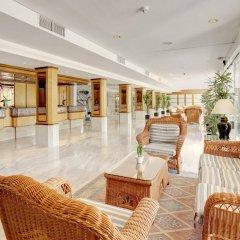 Отель Grupotel Molins интерьер отеля