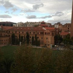 Апартаменты Barcelona Apartment Viladomat фото 2