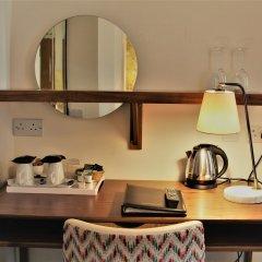 Отель Sea Spray Великобритания, Брайтон - отзывы, цены и фото номеров - забронировать отель Sea Spray онлайн удобства в номере фото 2