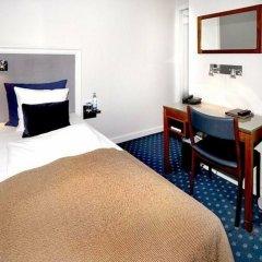Отель Christian Iv Копенгаген удобства в номере фото 2