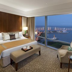 Отель Mandarin Oriental, Macau комната для гостей фото 5