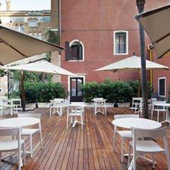 Отель NH Collection Venezia Palazzo Barocci Италия, Венеция - отзывы, цены и фото номеров - забронировать отель NH Collection Venezia Palazzo Barocci онлайн бассейн