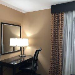 Отель Days Inn by Wyndham Hollywood Near Universal Studios удобства в номере фото 2