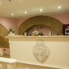 Palazzo Reginella Residence Hotel Бовалино-Марина гостиничный бар
