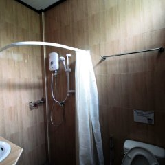 Отель Ob-arun House Бангкок ванная фото 2