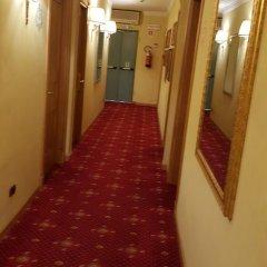Hotel Bigallo интерьер отеля