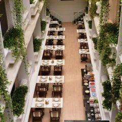 Отель Aspira Grand Regency Sukhumvit 22 Таиланд, Бангкок - отзывы, цены и фото номеров - забронировать отель Aspira Grand Regency Sukhumvit 22 онлайн фото 12