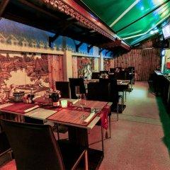 Palm Oasis Boutique Hotel гостиничный бар