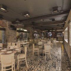 Hotel Senorial гостиничный бар
